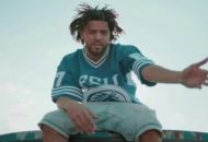 J. Cole's 4 Your Eyez Only Album Is Great For The Ears Too. (Audio)