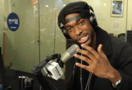 Jay Pharoah Is Funny But This Freestyle Is No Joke (Video)