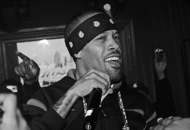 It's Never Lights Out For Redman. He Drops His 4th Verse In A Week (Audio)