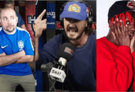 Shia LaBeouf Goes At Rosenberg's Neck & Saves Some For Lil Yachty (Audio)