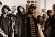 Members Of Souls Of Mischief & Freestyle Fellowship Tag Team With Battle Rhymes (Audio)