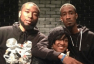 Rapsody & GQ Team Up & Show That Jamla Is The Squad That's Saying Something (Audio)