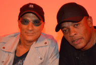 Dr. Dre & Jimmy Iovine Have Made $1 Billion Together. A New Film Tells Their Story