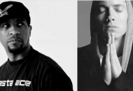 Eminem Shows Just How Much Juice Masta Ace Had In Influencing Him (Video)