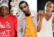 Dres, Ras Kass, ONYX & More Bring Great '90s Rap Back (Audio)