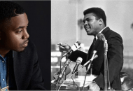 "Nas Says We Need Racial ""Healing"" & Looks To Muhammad Ali For Guidance (Video)"