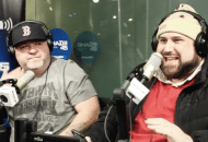 "La Coka Nostra's Slaine & Ill Bill Deal Dope Freestyles Right On ""Ill Street"" (Video)"