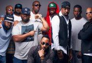 J.U.S.T.I.C.E. League Say They Are Working On The Next Wu-Tang Clan Album