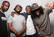Kendrick Lamar, Ab-Soul, ScHoolboy Q & Jay Rock Bring Holiday Spirit To Watts (Videos)