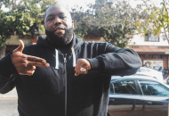 Killer Mike Explains the Racist History of the Chronic War Against Legalization