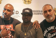 N.O.R.E. & Havoc Have An Intense Conversation About The C-N-N/Mobb Deep Beef (Video)