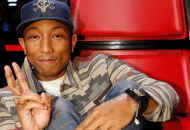 Pharrell Williams Says Women Will Lead the Revolution in 2020 (Video)