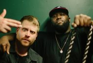 Run The Jewels 3 Is Coming In January. Here's The Artwork, Tracklist & A New Single (Audio)