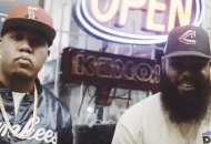 Apollo Brown, Skyzoo & Stalley Are On the Grind For An Overdue Payout (Video)