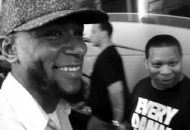 Yasiin Bey Will Release 2 More Albums…Including One With Mannie Fresh
