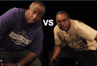 Finding The GOAT Producer: DJ Premier vs. Large Professor. Who Is Better? (Audio)
