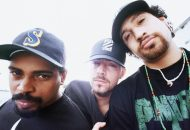 Cypress Hill, Def Squad & MC Eiht Made Us All Throw Our Hands In The Air (Video)