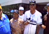 "Yo! MTV Raps Host Doctor Dré Calls Straight Outta Compton ""Straight Outta Fiction"" (Audio)"