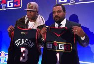 Allen Iverson Will Play In Ice Cube's New BIG 3 Basketball League (Video)
