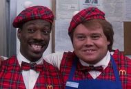 Louie Anderson Details How An Act Of Kindness Landed His Role In Coming To America (Video)