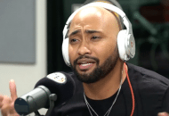 Rain910 Brings The Thunder On The Latest Funkmaster Flex Freestyle (Video)