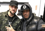 R.A. The Rugged Man & Psycho Les Drop Back To The Future Bars (Video)