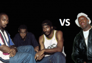 Finding The GOAT Producer: Organized Noize vs. Erick Sermon. Who Is Better?