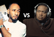 Finding The GOAT Producer: Swizz Beatz vs. Timbaland. Who Is Better?