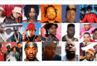 This Throwback Playlist Celebrates The Hip-Hop That Is Never Played-Out. (Audio)
