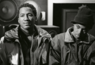 "Q-Tip Recalls Playing The ""One Love"" Beat For Nas The First Time They Met"