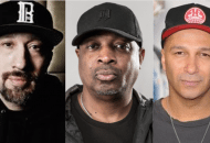 The Prophets of Rage Will Host The Anti-Inaugural Ball As We Prepare To Fight Back