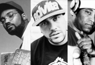 Marley Marl & Large Professor Supply M-Dot With Golden Sounds From 2 Legends (Audio)