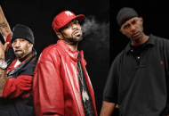 Method Man, Redman & Masta Killa Bring Some Much Needed Therapy To Hip-Hop (Video)
