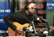 Wyclef Jean Freestyles While Playing Guitar In One Of The Illest 5 Fingers Of Death EVER (Video)
