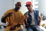 DMX & Swizz Beatz Return With A New Banger That Confirms The Dog Is BACK (Audio)
