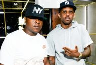 "Fabolous & Jadakiss Show Just How Scary A Quiet Storm Can Be On ""Rapture"" (Audio)"