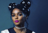 "Janelle Monáe Says ""Choose Freedom Over Fear"" In Her Powerful Women's March Speech (Video)"