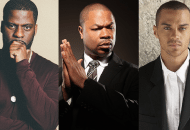Rhymefest, Xzibit & Jesse Williams Say We Rise Together Or We Fall Apart (Audio)