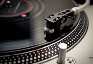 The Turntable Hip-Hop Made Famous Has Scratched The Culture That Built It