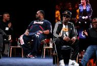 Raekwon, Pete Rock, Scarface & Vince Staples Discuss Hip-Hop's Generation Gap (Video)