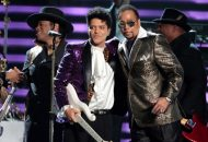 The Inside Story Of How Bruno Mars & The Time United To Celebrate Prince