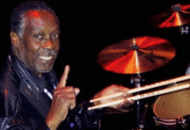 """The Funky Drummer"" Clyde Stubblefield Has Passed Away"