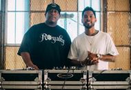 Act 2 Of DJ Premier & Miguel's Collabo Is For The Love (Audio)
