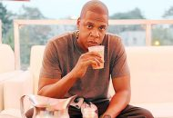 Jay Z Becomes The First Rapper In The Songwriters Hall Of Fame