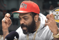 Jim Jones Gets Teary Detailing His Sacrifices For Cam'ron & Dipset (Video)