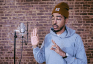 Oddisee May Be Hip-Hop's Most Underrated MC. His New Album Is Just The Tip Of The Iceberg (Audio)