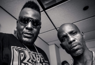 DMX Is Mentoring Quadir Lateef. This Ruff Ryders MC Absolutely Stunts On The Mic. (Video)
