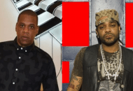 Foe Turned Friend. Jay Z Signs Jim Jones To Roc Nation.