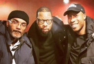 Main Source Are Joined By Pete Rock, Just Blaze & More For Their 25-Year Reunion (Video)