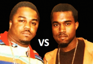 Finding The GOAT Producer: Just Blaze vs. Kanye West. Who Is Better?